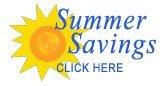 Save on your next Air conditioning repair service from Adams and Son in Benton Harbor, MI