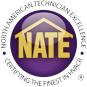 For your AC repair in Benton Harbor MI, trust a NATE certified contractor.