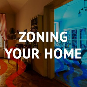 We specialize in Zoning to keep your home comfortable in St. Joseph MI.